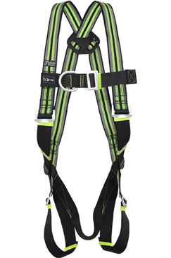 Kratos FA1010500 2-point Full Body Harness