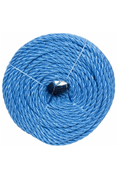 10mm coil of Polypropylene Rope 220 metres long