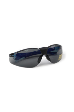 Black Tinted Safety Glasses