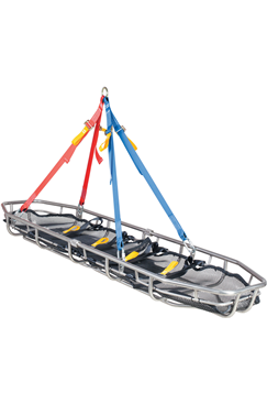 Stainless Steel Folding Rescue Stretcher GFDX030
