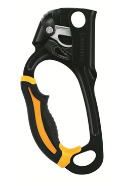 Petzl Ascension Rope Clamp - Left Handed
