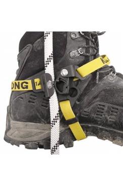 KONG Futura Foot Ascender Right Foot