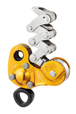 PETZL Mechanical Prusik ZIGZAG