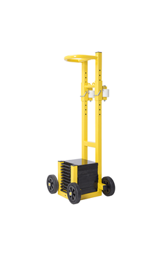 Deadweight Portable Window Limited Space Anchor Trolley GFDW101