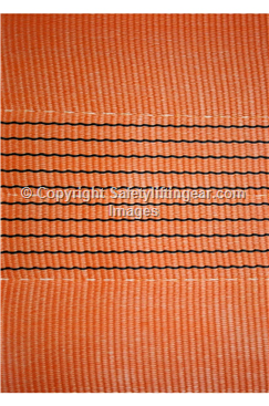 Webbing Lifting Polyester Strop/ Strap/ Sling 15T (6mtr to 10mtr) WEB15XLG