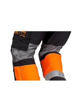 SIP Innovation Canopy W-Air Type A Chainsaw Trouser