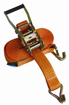 30no 5t M.B.S. Ratchet Lashing Chassis Hooks