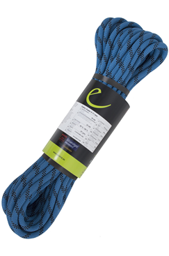 10.5mm Semi Static Edelrid Rope 40mtr Safety Super II