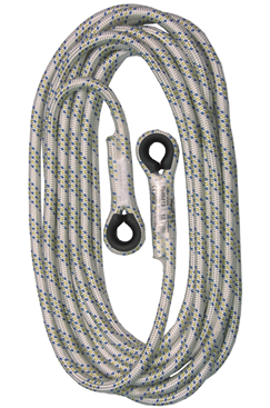 G-Force Rope Grab and 12mm Kernmantle Rope Fall Arrester