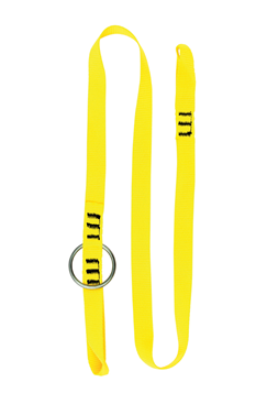 50KG Heavy Duty Tool Lanyard - Chainsaw (Metal Ring)