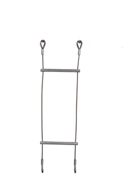 Lightweight General Purpose Ladder - Wire Rope