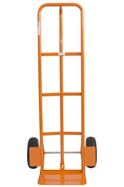 Easy Push/ Pull 250kg Sack Truck Pneumatic Wheels ST-HT1815