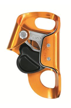 Petzl Compact Lightweight Chest Ascender Croll PETZL-B16BAA