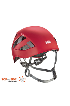 Children's Safety Climbing Helmet (Petzl Boreo)