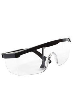 Classic Style Safety Glasses Spectacles EN166