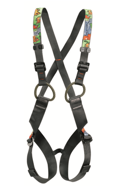 Children's Harness (PETZL SIMBA C65)