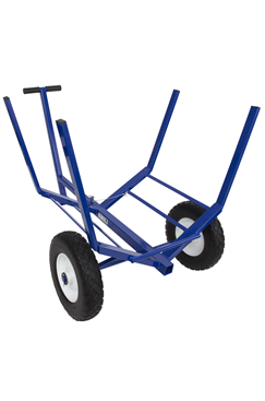 500kg Heavy Duty Brash, Log & Equipment Arborist Trolley TF-RS220