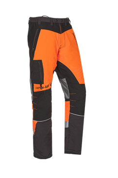 SIP Innovation Canopy W-Air Type C Chainsaw Trouser - SIP