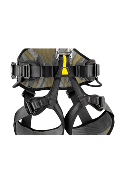 PETZL AVAO Rope Access Safety Harness