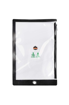Waterproof/ Water Resistant Tablet/ iPad Pouch