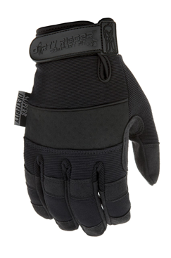 High Dexterity Comfort Fit Gloves by Dirty Rigger