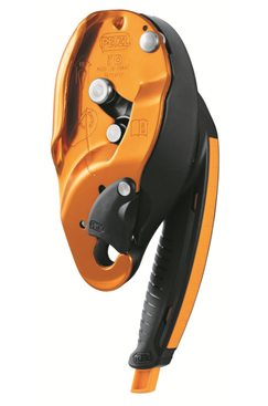 Petzl I'D S Self Breaking Descender