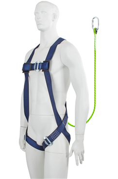 Access Platform Harness and Restraint Lanyard Kit
