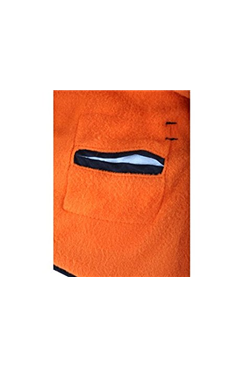 Ergodyne N-FERNO 2 Layer Fleece Thermal Liner ERGO-16852