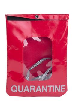 Quarantine Equipment Bag
