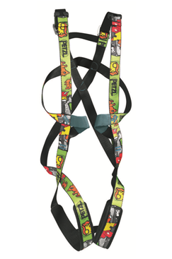 Children's Fall Protection Harness (PETZL)
