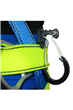 G-Force Light weight Belt/ Harness Hook