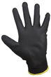 Polyester Liner, Full Dip Nitrile Coating Gloves GLOVE-PU2131