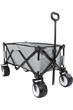 Big Boy Wheels - Forestry Compact Folding Trolley/ Truck Cart ST-FOLD-TC2016-BBW