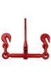 14970kg M.B.S Ratchet Loadbinder Set with Latch Hooks
