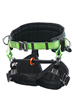 Tree Climbing Work Positioning Harness