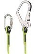 Scaffold Hook Rope Restraint Work Positioning Lanyard