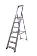 Lyte ESP Industrial Aluminium Platform Stepladder