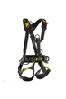 Edelrid Vertic Work Positioning Triple Lock Rope Access Full Body Harness Optimal Freedom EDEL-VTL-88066