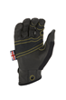 Rope Ops Gloves for Rope Access by Dirty Rigger