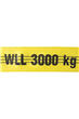 Webbing Lifting Polyester Strop/ Strap/ Sling 3T (1mtr to 12mtr) WEB3XLG