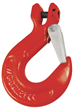 G80 Lifting Clevis Sling Hook with Latch
