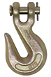 Load binder Grab Hook, 10mm or 13mm Available