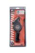 SQUIDS 3001 Retractable Locking Lanyard - Steel Carabiner