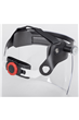 LifeGear FS002 Comfortable and Resizable protective Face Shield