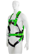 Multi-purpose Full Body Safety Harness P50 by G-Force