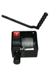 Manual Lifting/ Hoisting Hand Winch - Type B, WLL 250 kg - Automatic Brake System & Rope Options Available WINCHI250