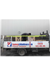 FLAT SNAP HOOK - Lorry/ Truck Edge Protection Lashing