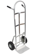 Lightweight Aluminium 150kg Sack Truck Trolley with Solid Wheels ST-AL-HT1833