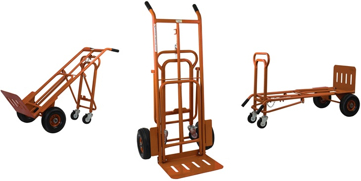 3 in 1 Multipurpose Sack Truck
