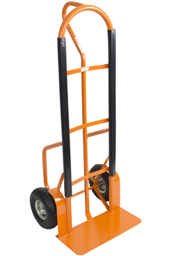Easy Push/Pull Sack Truck